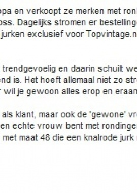 BN De stem nl interview 3
