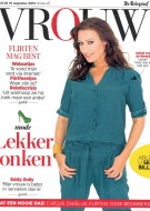 Vrouw wk 33 - cover