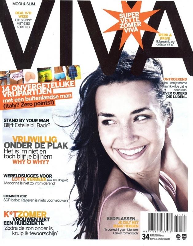 VIVA nr 34 - cover