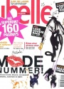 Libelle nummer 34 - Cover
