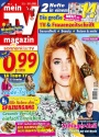 Cover meinTV magazin