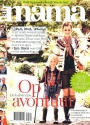 Flair Mama augustus september 2012 - Cover