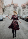 Vintage Mädchen   36367   Fotograaf Sophia Molek  Fotograaf Sophia MolekC1019