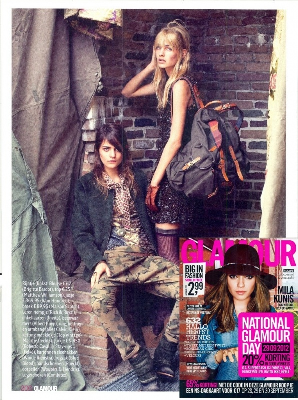 Glamour -oktober 2012 - comp