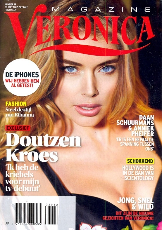 Veronica - nummer 39 - Cover