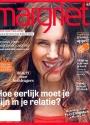 Margriet - nummer 41 - Cover