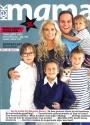 Kek mama - november 2012 - Cover