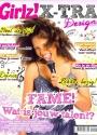 Girlz - herfst 2012 - Cover
