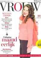 Vrouw - week 43 - Cover