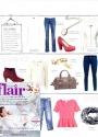 Flair - nummer 44 - comp3