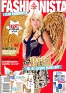 Fashionista - nr 114 - Cover
