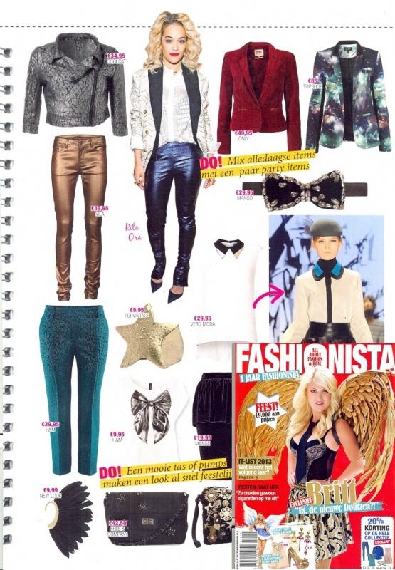 Fashionista - nr 14 - comp 1