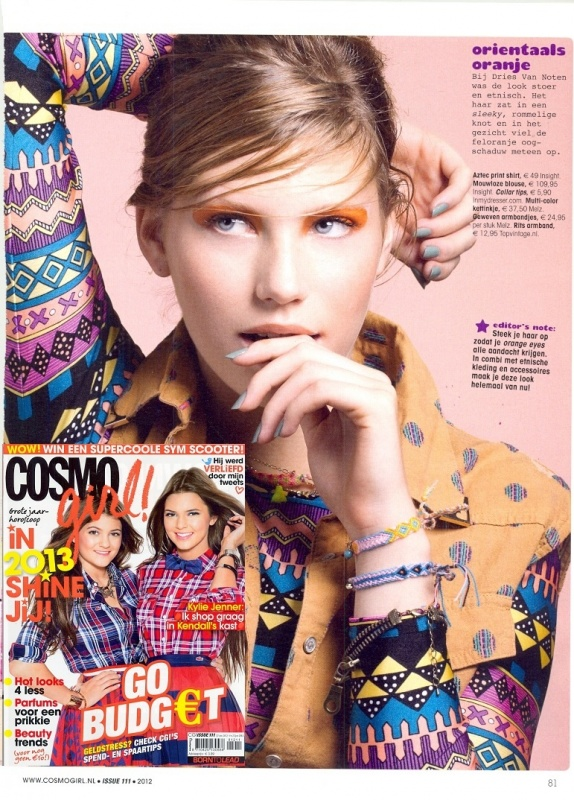 Cosmo Girl - nr 111 - comp 4