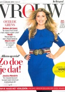 Vrouw - week 3 - cover
