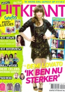 Hitkrant - nr 4 - Cover
