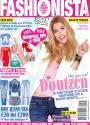 Fashionista - nr 2 - Cover