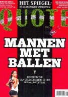 Quote - maart 2013 - Cover
