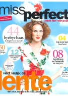 Miss perfect - nr 4 - Cover