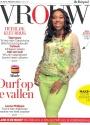 Vrouw - 15 maart - Cover