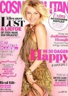Cosmopolitan - April - Cover
