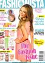 Fashionista - nr 3 - Cover
