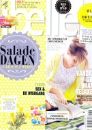 Libelle - nr 19 - Cover