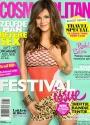 Cosmopolitan - Juni - Cover