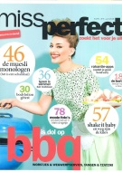 Miss perfect - nr 5 - Cover