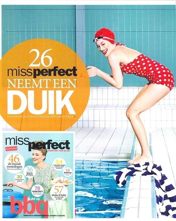 Miss perfect - nr 5 - comp