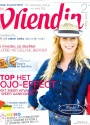 Vriendin - nr 21 - Cover