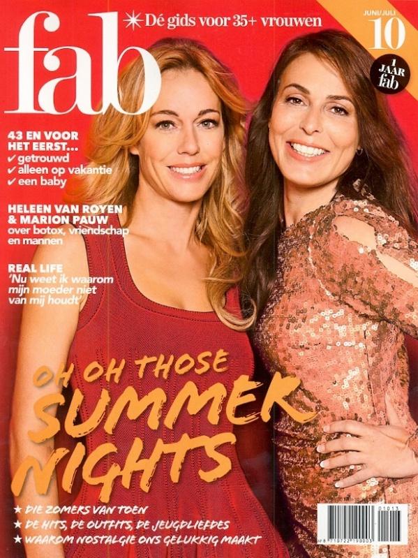 Fab - nr 10 - Cover