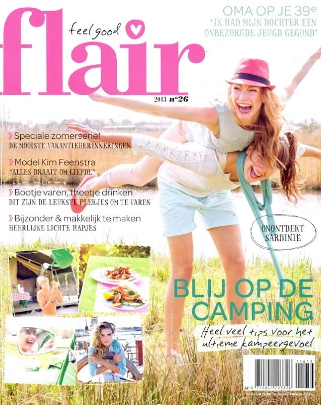 Flair   nr 26   Cover