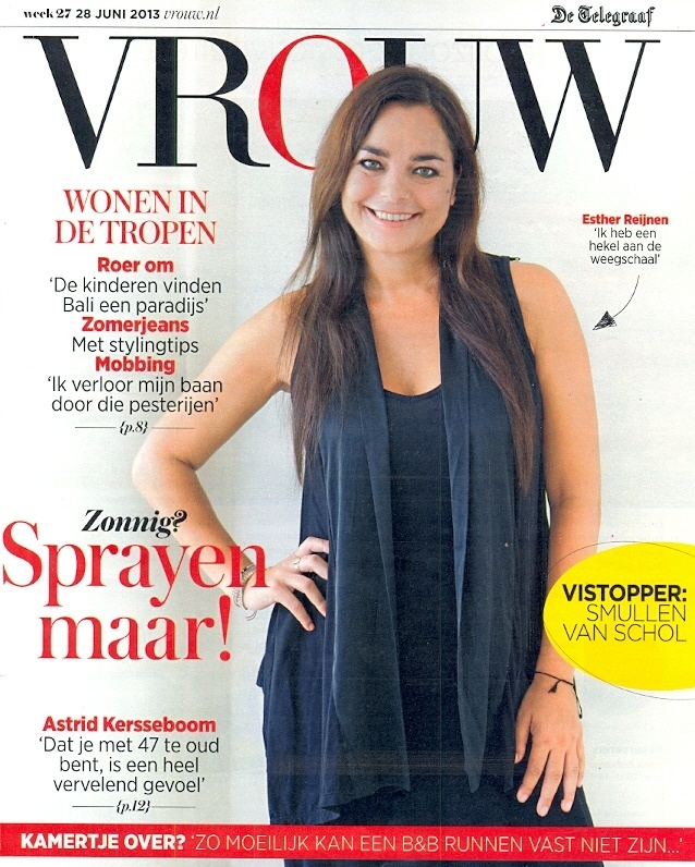 Vrouw   Nr 27   Cover