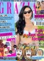 Grazia   Nr 27   Cover