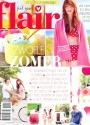 Flair   nr  28   Cover