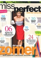 Miss perfect   nr 6   Cover