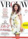 Vrouw   26 juli 2013   Cover