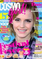 Cosmo Girl   Issue 119   Cover
