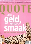 Quote   September 2013   Cover