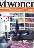 VT Wonen   September 2013   Cover1