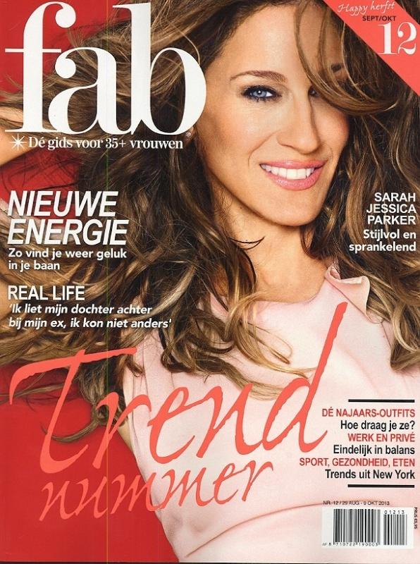 Fab   Nr  12   Cover