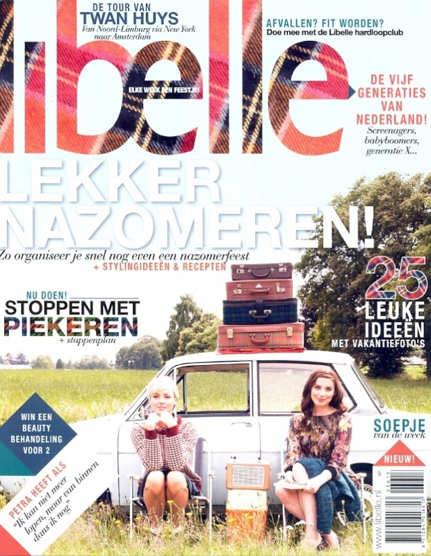Libelle   nr  36   cover