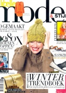 Libelle Mode en Stijl   herfst winter 2013   Cover
