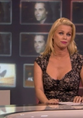 Bridget in shownieuws