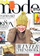 Libelle Mode en Stijl   herfst winter 2013   Cover1