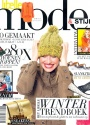 Libelle Mode en Stijl   herfst winter 2013   Cover1