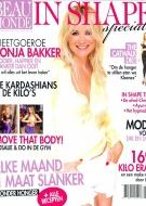 Beau Monde In Shape   Herfst 2013   Cover