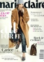 Marie Claire   oktober   Cover