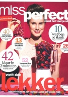 Miss Perfect   nr 7   cover