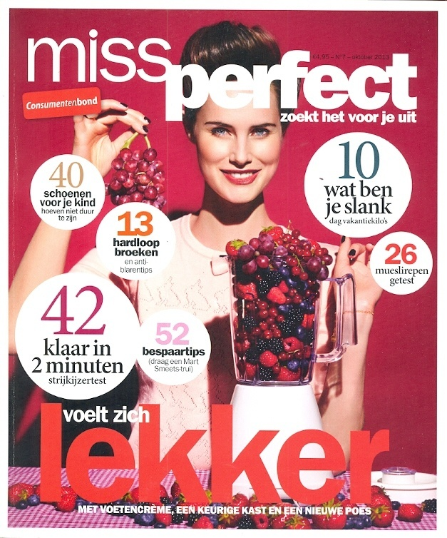 Miss Perfect   nr 7   Topvintage 1
